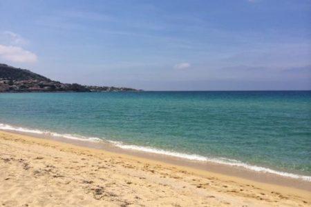 La mer et ses plages